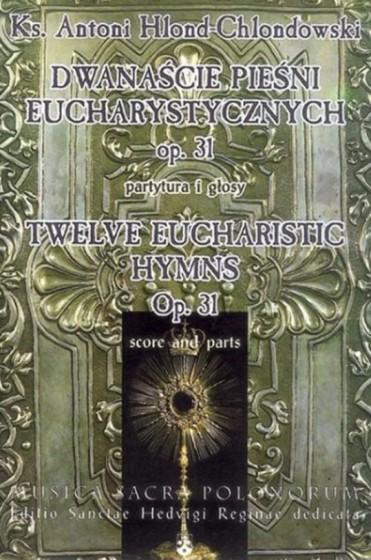 Dwanaście pieśni eucharystycznych / Outlet