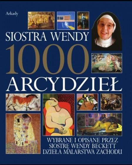 1000 arcydzieł