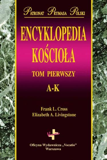 Encyklopedia Kościoła Tom I-II