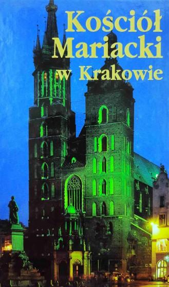 Kościół Mariacki w Krakowie / Outlet