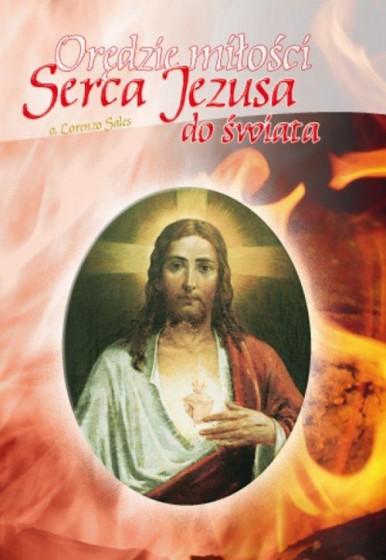 Orędzie miłości Serca Jezusa do świata