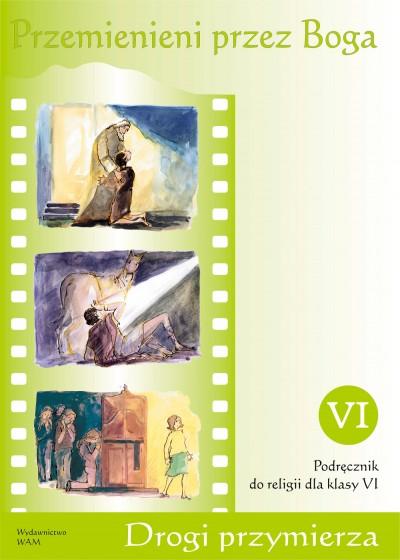 Przemienieni przez Boga - katechizm (2004)