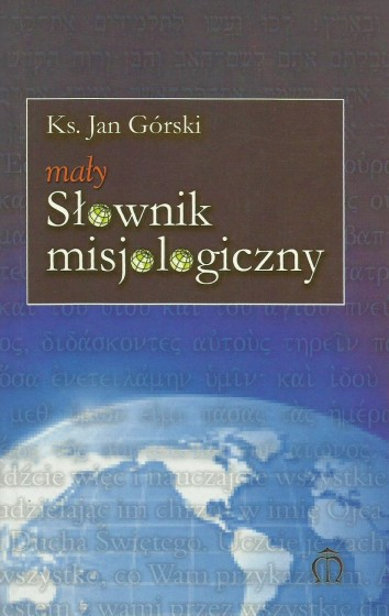 Mały słownik misjologiczny / Outlet
