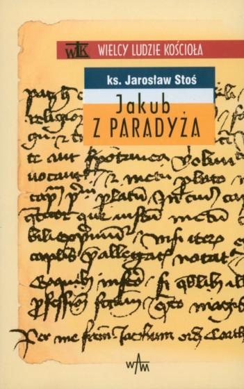 Jakub z Paradyża