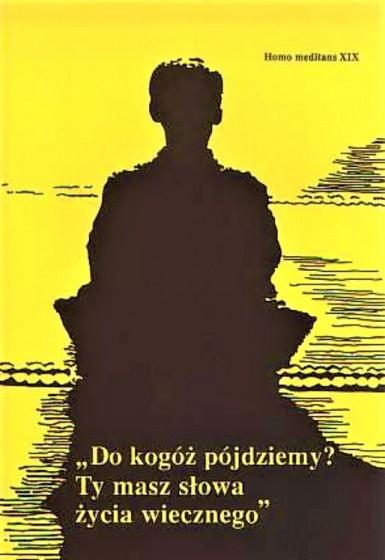 Homo meditans. Tom XIX / Outlet