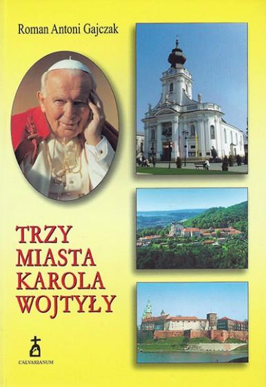 Trzy miasta Karola Wojtyły / Outlet