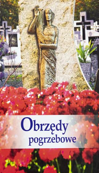 Obrzędy pogrzebowe laminowane