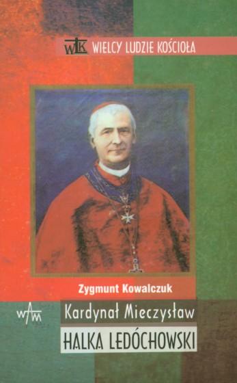 Kardynał Mieczysław Halka Ledóchowski