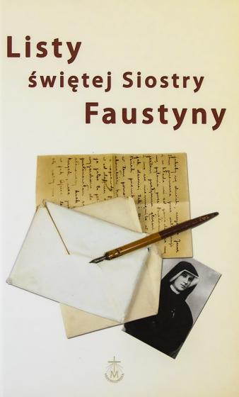 Listy świętej Siostry Faustyny