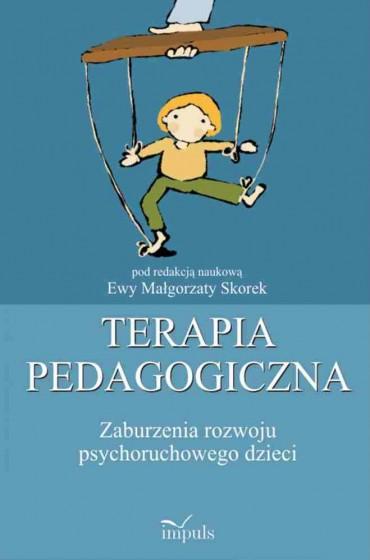 Terapia pedagogiczna / Outlet