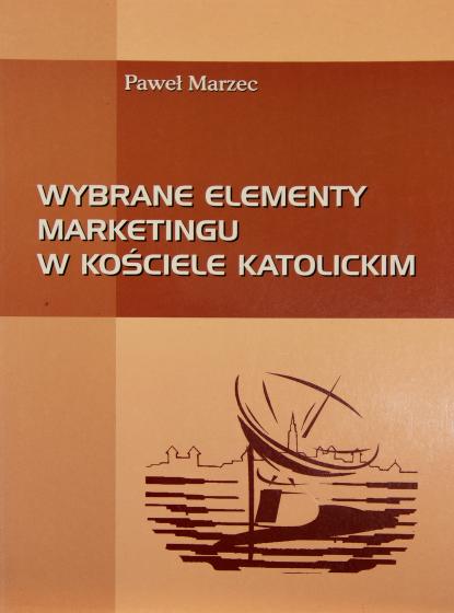 Wybrane elementy marketingu w Kościele katolickim  / Outlet