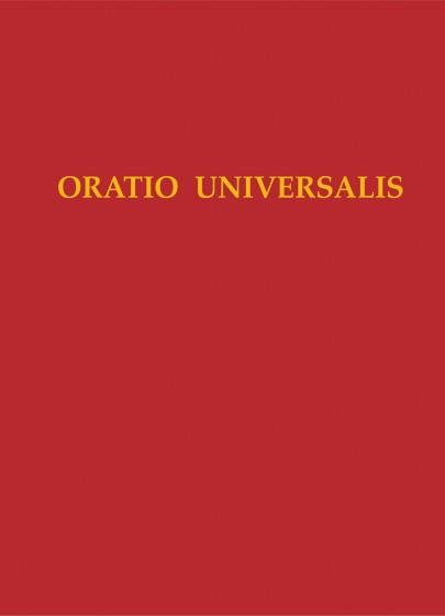 Oratio Universalis