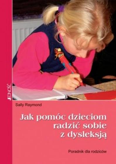 Jak pomóc dzieciom radzić sobie z dysleksją / Outlet