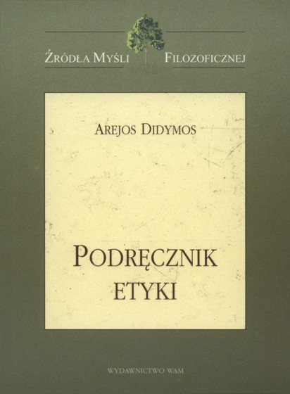 Podręcznik etyki
