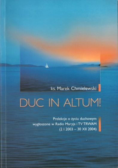 Duc in altum! / Outlet