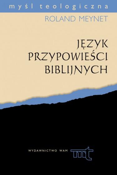 Język przypowieści biblijnych