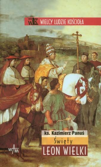 Święty Leon Wielki