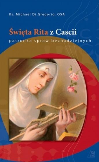 Święta Rita z Cascii