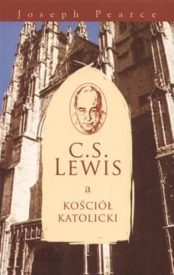 C.S. Lewis a Kościół Katolicki