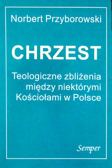 Chrzest / Outlet