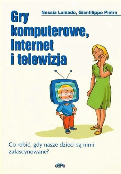 Gry komputerowe, Internet i telewizja / Outlet