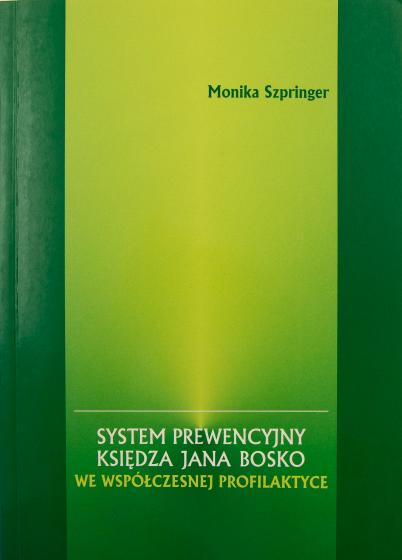 System prewencyjny księdza Jana Bosko / Outlet