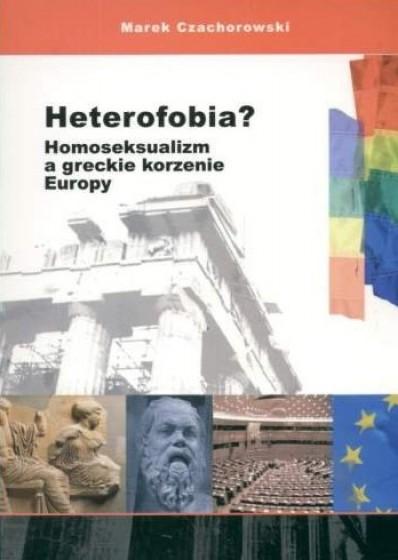 Heterofobia? / Outlet