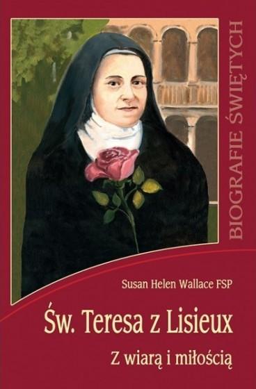 Św. Teresa z Lisieux
