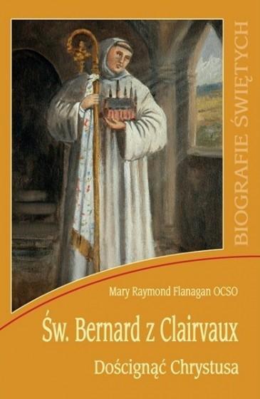 Św. Bernard z Clairvaux