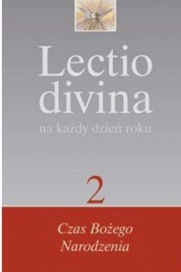 Lectio divina na każdy dzień roku (2)