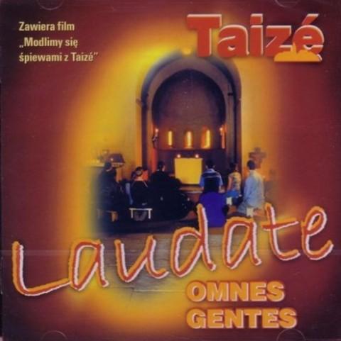 Laudate omnes gentes Taizé