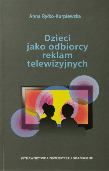 Dzieci jako odbiorcy reklam telewizyjnych / Outlet