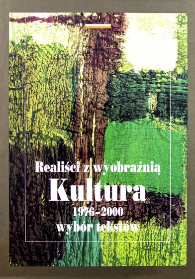 Realiści z wyobraźnią. Kultura 1976-2000 / Outlet