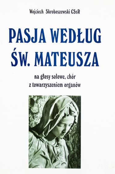 Pasja wg św. Mateusza / Outlet