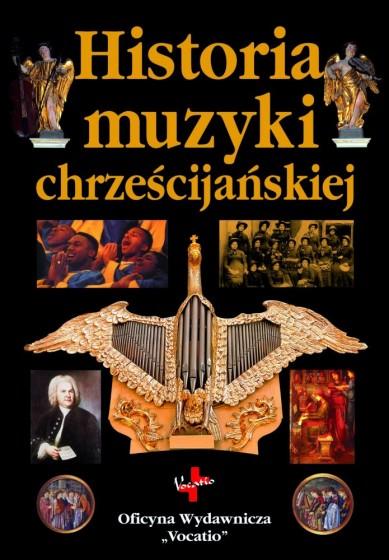 Historia muzyki chrześcijańskiej