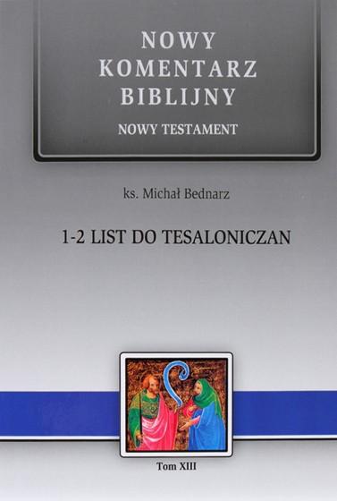 Pierwszy i Drugi List do Tesaloniczan