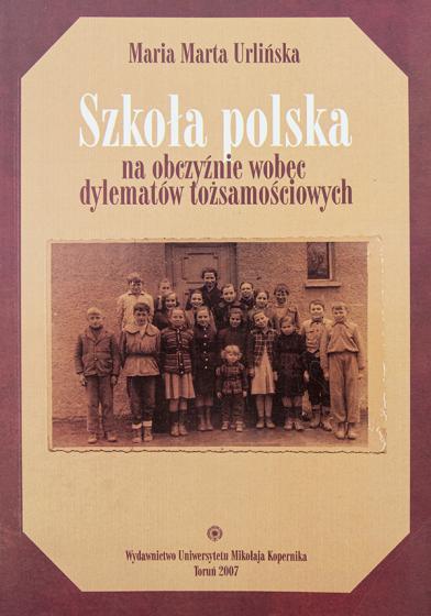 Szkoła polska na obczyźnie / Outlet