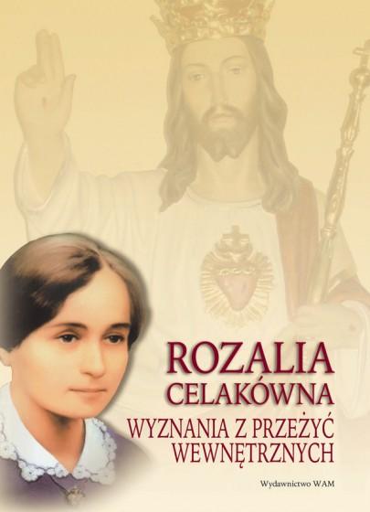 Rozalia Celakówna