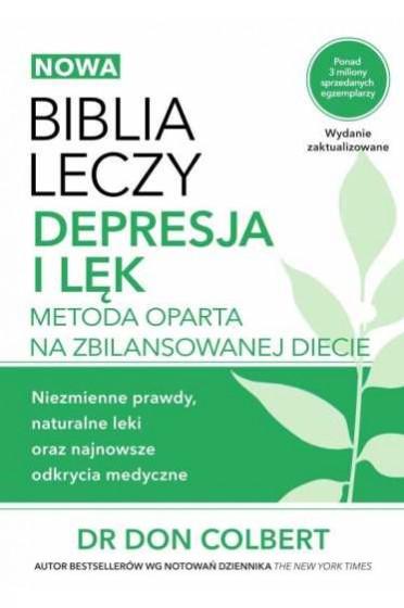 Biblia leczy. Depresja i lęk