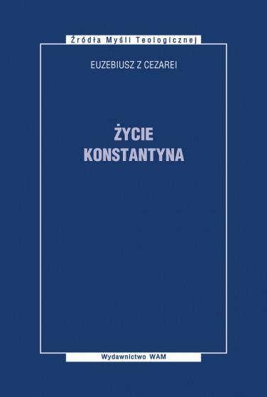 Życie Konstantyna