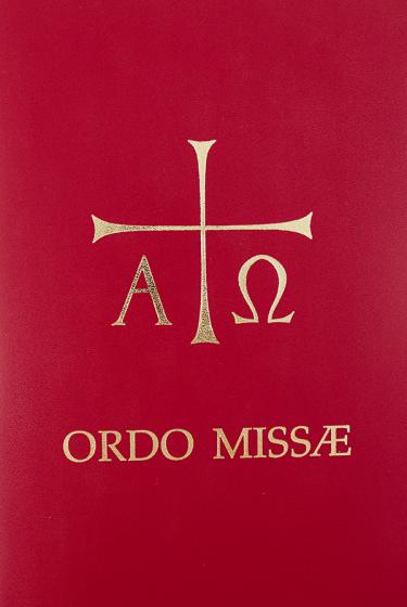 Ordo Missae Pro sacerdotibus