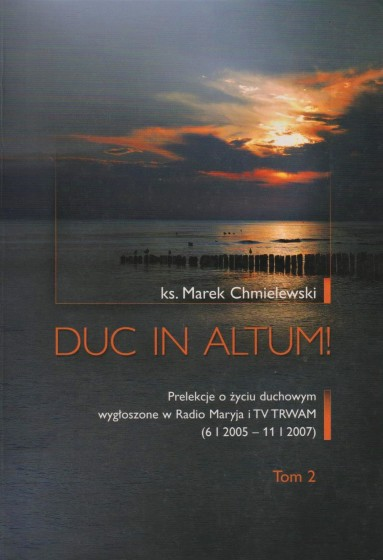 Duc in altum! Tom 2 / Outlet