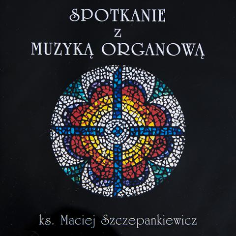 Spotkanie z muzyka organową