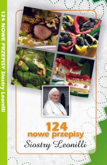 124 nowe przepisy Siostry Leonilli