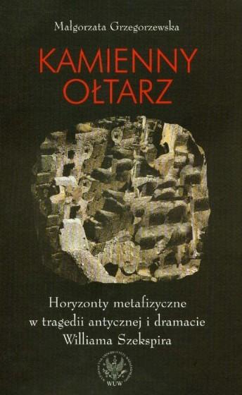 Kamienny ołtarz / Outlet