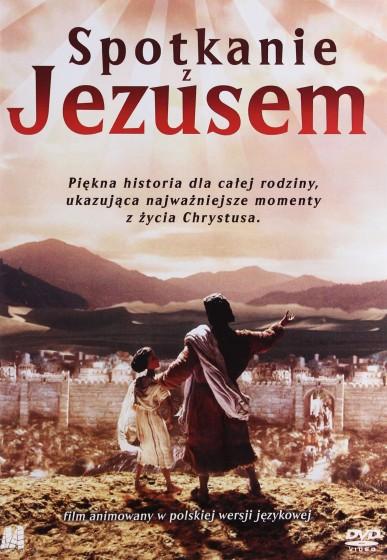 Spotkanie z Jezusem DVD