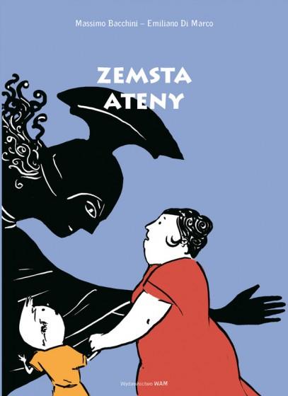 Zemsta Ateny