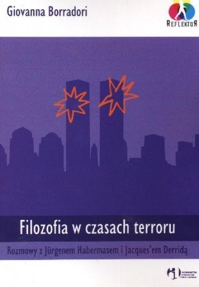 Filozofia w czasach terroru / Outlet