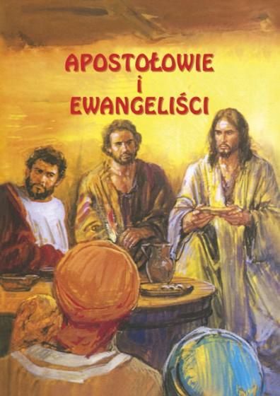 Apostołowie i Ewangeliści / Michalineum