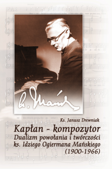 Kapłan – kompozytor / Outlet